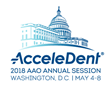 OrthoAccel Announces Top Aligner and AcceleDent Providers as AAO 2018 Micro Lecture Speakers