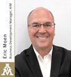 AIM Appoints Business Development Manager Eric Moen