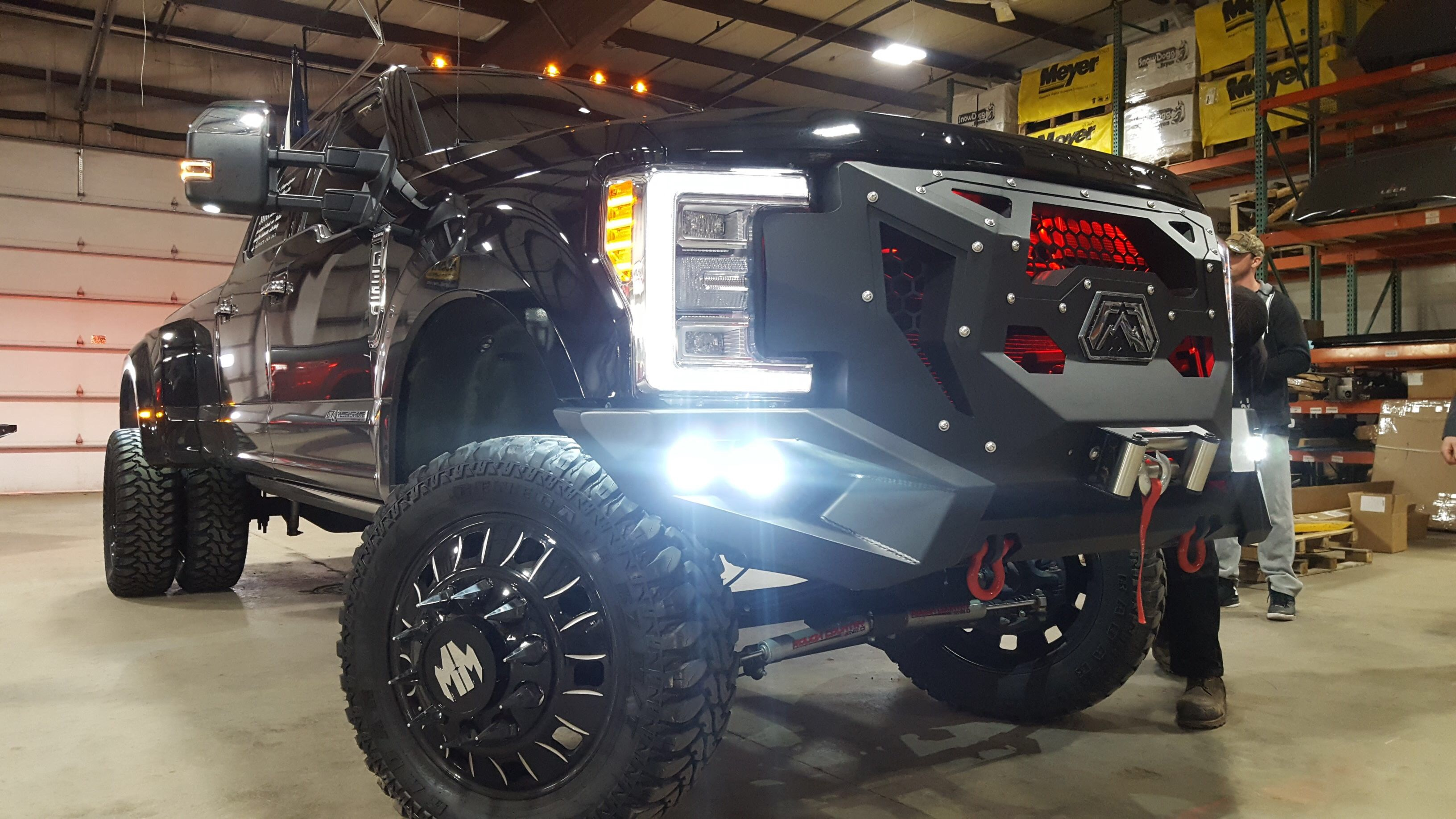 """Lift Kit Brands >> CPW Truck Stuff Announces Second Annual """"No-Tax"""" Sale On Vehicle Products And Accessories."""