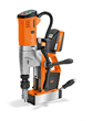 NEW Compact, Powerful, FEIN Cordless Magnetic Base Drill