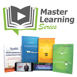 Master Learning Series