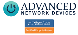 Advanced Network Devices joins Syn-Apps' Certified Endpoint Partner Program