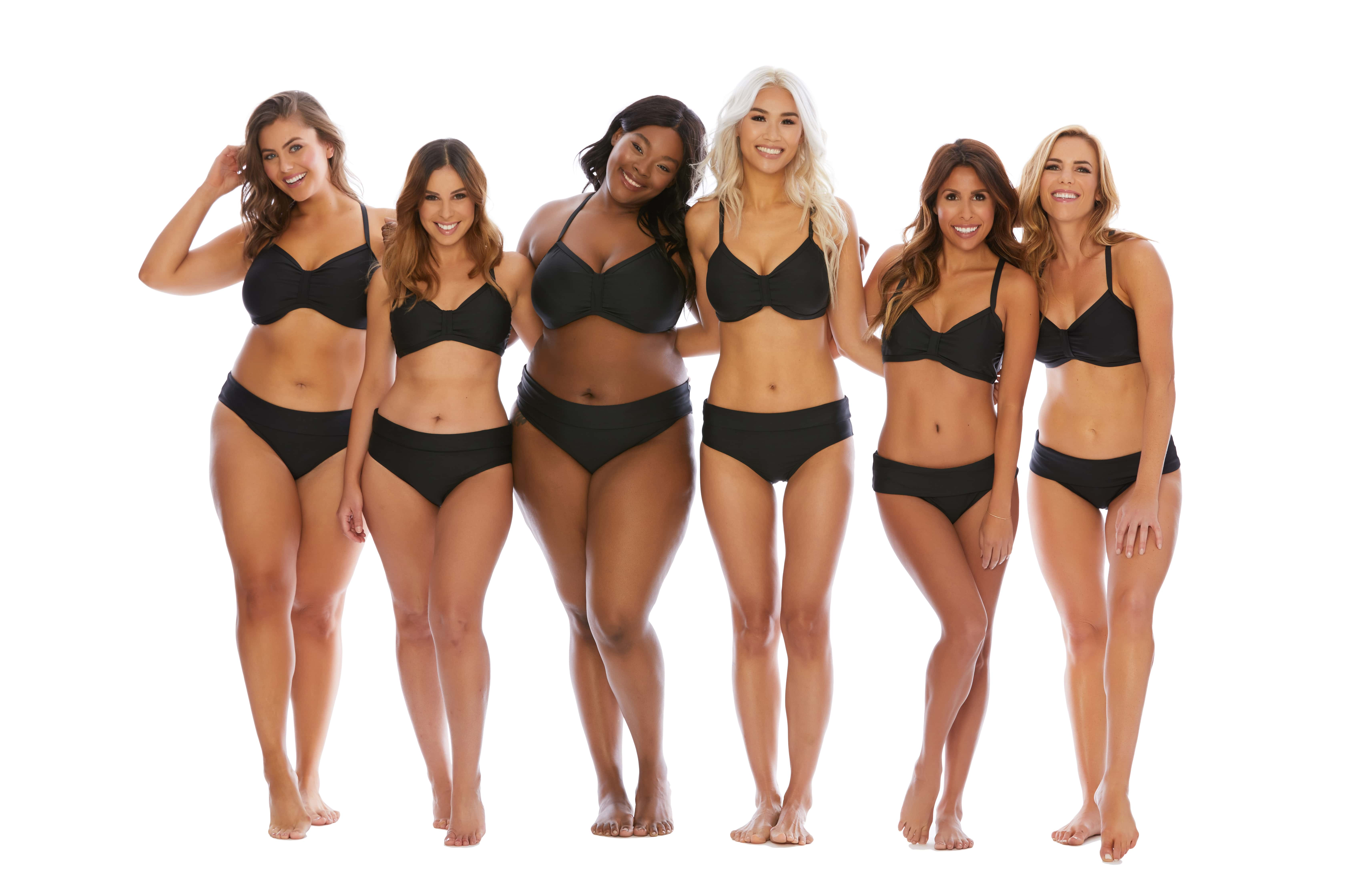 9940d7359b SwimSpot s Fit Specialist Program Offers Style Tips and Tricks to Flatter  Different Silhouettes