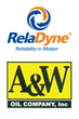 RelaDyne Acquires A&W Oil & Tire Company of Augusta, Georgia