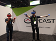 TPCAST Partners with Vertigo Games Delivering a Superior Arcade Experience to VR users