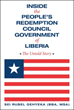 Book Explains How Liberia Almost Came to Abrupt End