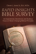Biblical Commentary Encourages Awareness of God's Salvation Plan