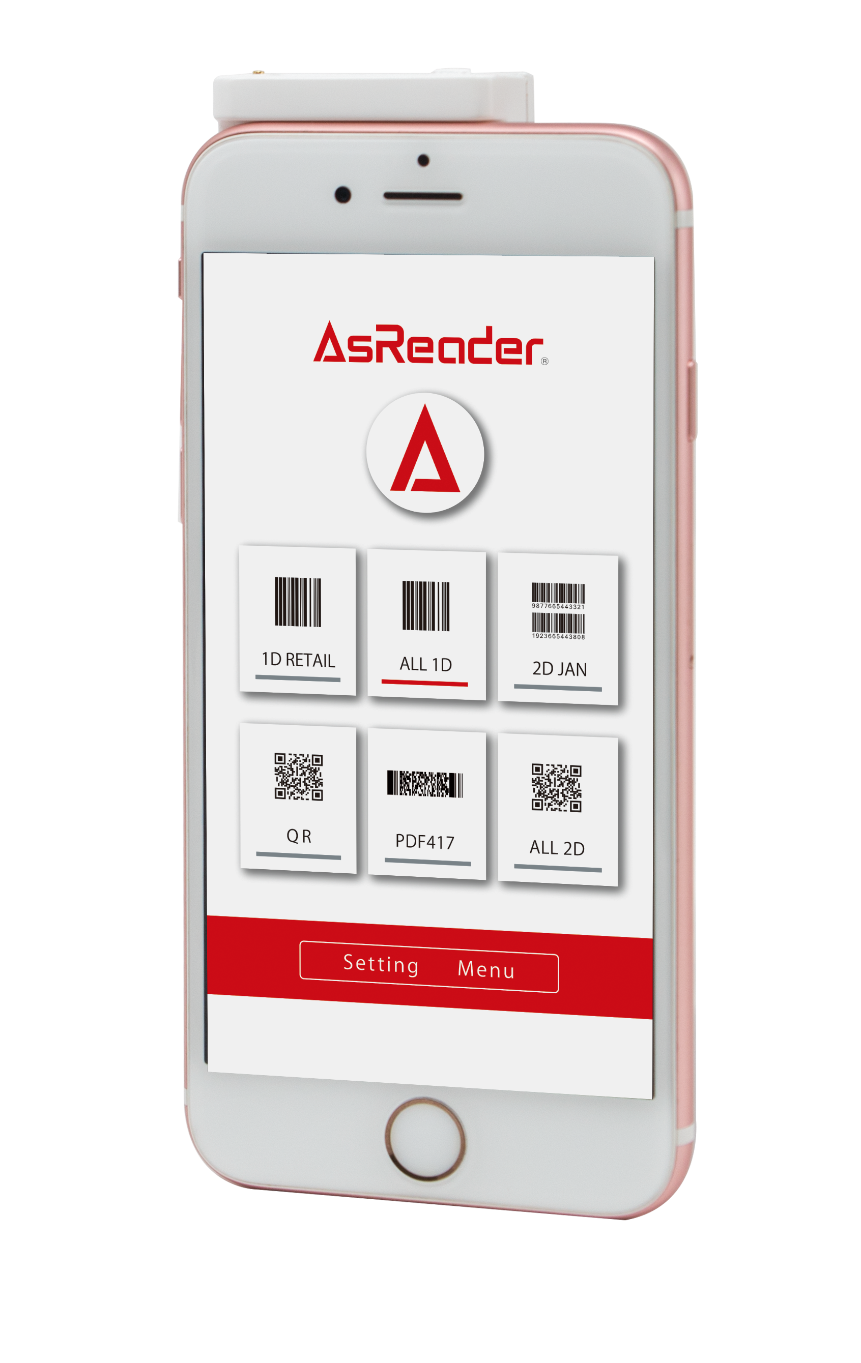 AsReader, Inc  Releases their Newest Product,