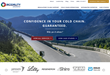 Cold Chain Experts Modality Solutions Announce Its New Content-Rich Website Experience