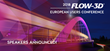 Speakers Announced for the 2018 FLOW-3D European Users Conference