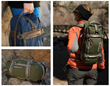 The EmPack Nomad is The Ultimate Hiking and Adventure Fitness Pack Turning the World into a Personal Gym