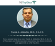 NJ Top Docs Presents Dr. Tarek A. Alshafie
