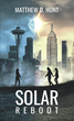 Debut novel, Solar Reboot, wins at the Independent Publisher Book Awards