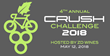 This year marks the fourth annual Crush Challenge event. The event is hosted by ZD Wines with the goal of bringing awareness and funding to a select group of worthy charity efforts.