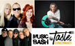 The B-52s, Rick Springfield & Loverboy Join First-ever Music Bash at Taste of Cincinnati, Sunday May 27