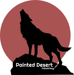 Painted Desert Industries Logo