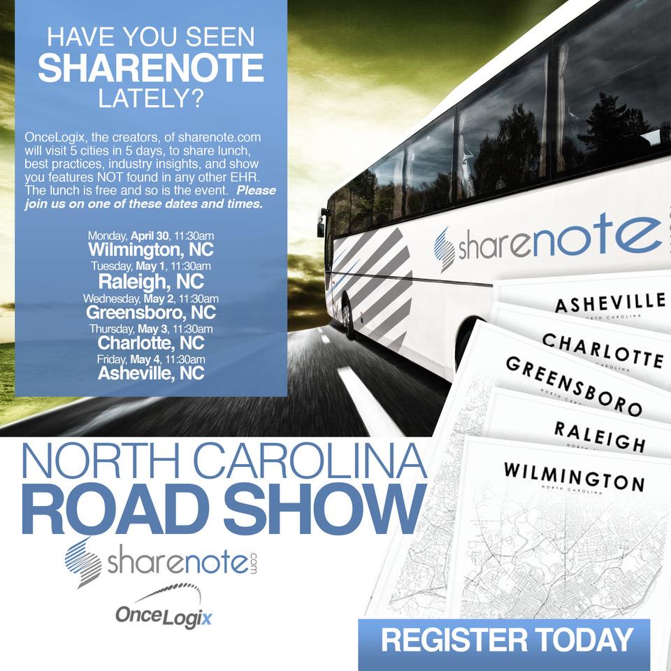 Carolina Center For Behavioral Health Tour