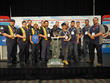 Aviation Institute of Maintenance Students Take First Place at Annual Aerospace Maintenance Competition