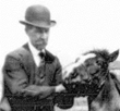 Only known photo of Hugh Moon circa 1870