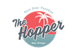 The Hopper San Diego Logo