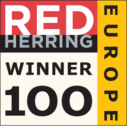 Red Herring Top 100 Europe