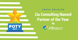 Zia Consulting Named Alfresco Partner of the Year Americas for the Fifth Time