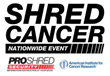 "AICR, LIVESTRONG at the YMCA and PROSHRED® Security - First Ever Joint ""Shred Cancer"" Event"