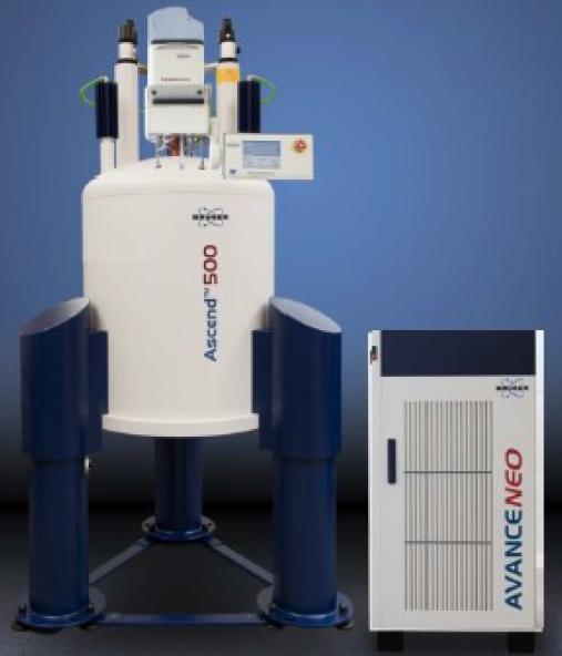 Amri Expands Nmr Spectroscopy Capabilities In Europe