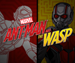 Small Heroes Need Big Styles: Fifth Sun Introduces Exclusive Ant-Man and the Wasp Designs