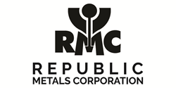 Republic Metals Corporation Logo