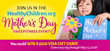 HealthyChildren.org Gives Away $200 Gift Cards in Honor of Mother's Day