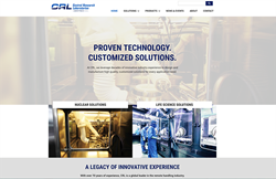 Central Research Laboratories (CRL) for Remote Handling and Containment Solutions