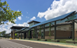 Woolpert Wins National Design Honor for Barkley Elementary School