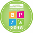 "InCadence Strategic Solutions Named a 2018 ""Best Place to Work"" by Washington Business Journal"