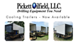 Pickett Oilfield Demonstrates Commitment to Employee Safety by Rolling Out New Cooling Trailers