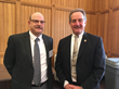 Connecticut Lumber Dealers Host Legislative Reception