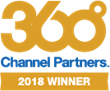 Spectrotel Honored with 2018 Channel Partners 360˚ Award