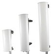 KP Performance Antennas Unveils New High Performance 2 GHz Sector Antennas for LTE Networks