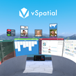 vSpatial Raises $2.5 Million in Seed Funding to Create the Virtual Realty Office of the Future