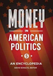 Hamline University Professor Announces forthcoming publication of his latest book–Money in American Politics: An Encyclopedia