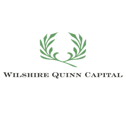 Hard money lender Wilshire Quinn Capital - Logo