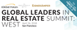 Financial Poise™ Announces Its Media Sponsorship of iGlobal Forum and EisnerAmper's Global Leaders in Real Estate Summit: West to Be Held on April 26th in San Francisco