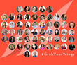 Join 55 Top Women Entrepreneurs, Innovators and Investors Gather Online for the WINGS of Success Summit