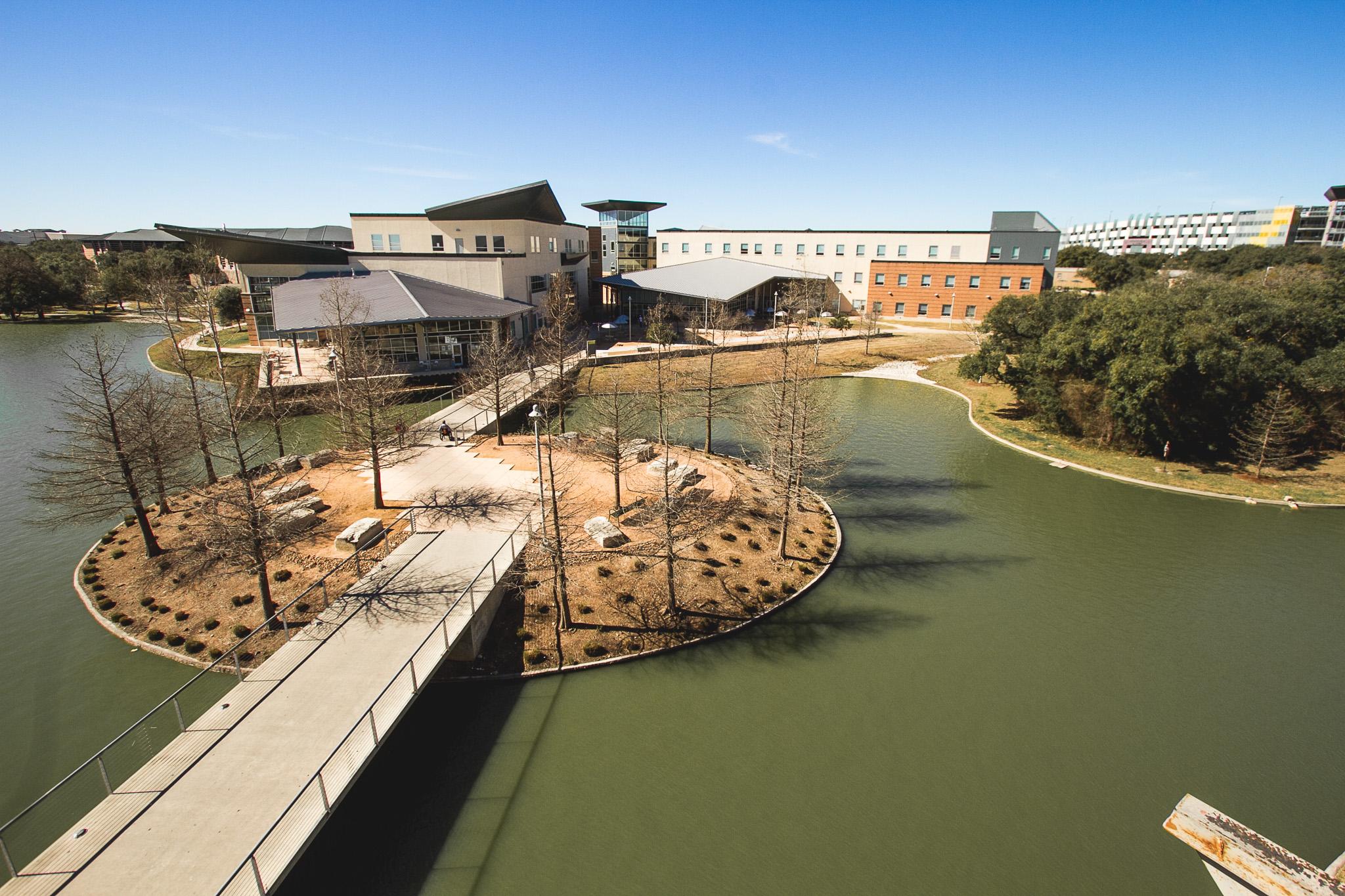 Northwest Vista College In San Antonio On Short List For