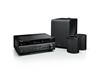 Yamaha Unveils Its First AV Receivers with Wireless Surround, Introduces New Wireless Speakers and Subwoofer