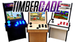 Retro-Gaming Fans Rejoice, Maker Girl has Launched the TimberCADE Desktop Arcade on Kickstarter