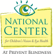 "Call for Nominations for the 2018 ""Bonnie Strickland Champion for Children's Vision Award"" from National Center for Children's Vision and Eye Health at Prevent Blindness"