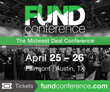 First FUND Conference in Austin, Texas, Launches Thursday with 800+ Entrepreneurs and Investors