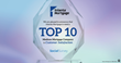 Inlanta Mortgage Named Top 10 Medium Mortgage Company by SocialSurvey