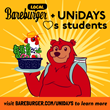 Bareburger Partners with UNiDAYS to Offer College Student Incentive Program in NYC